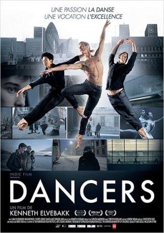 DANCERS (2015)