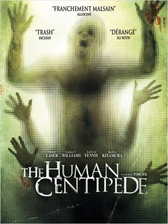 The Human Centipede (2011)