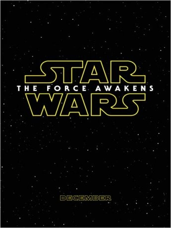 Star Wars: Episode 7 - The Force Awakens (2015)