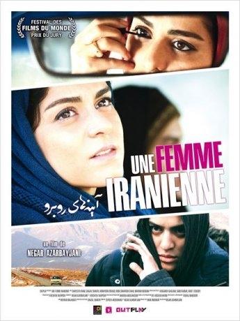 Une Femme Iranienne (2015)
