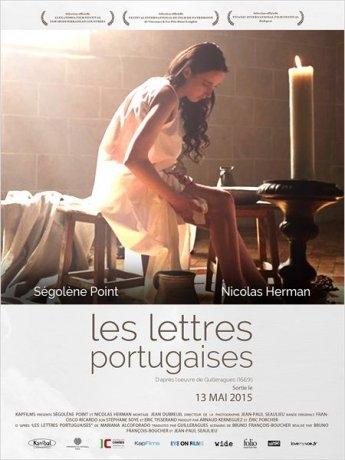 Les Lettres portugaises (2015)