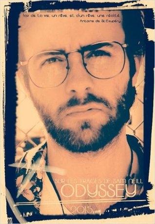 Odyssey : Sur les Traces de Sam Neill (2015)