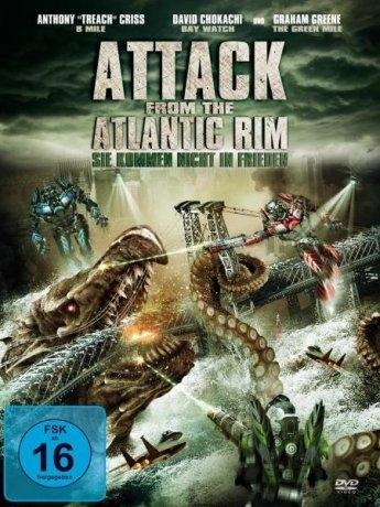Atlantic rim - World's end (2015)