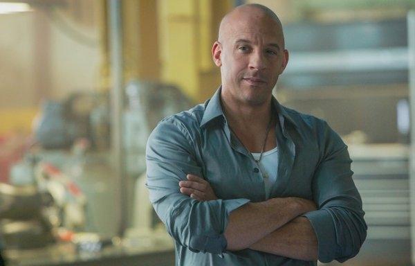 Vin Diesel annonce qu'il y aura un Fast and Furious 8 en 2017