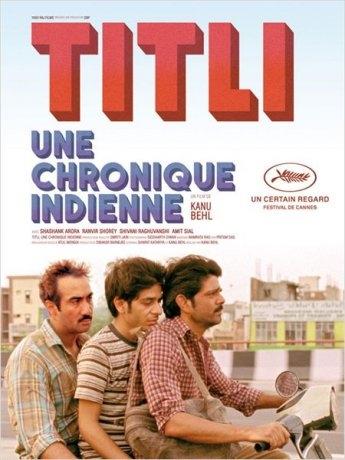 Titli, Une chronique indienne (2015)