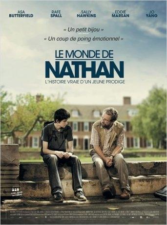 Le monde de Nathan (2015)