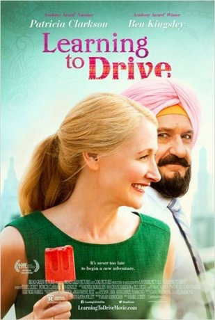 Learning to Drive (2015)