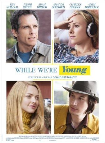 While We're Young (2015)