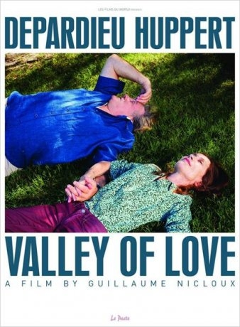 The Valley of Love (2015)