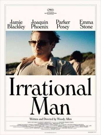 L'homme irrationnel (2015)