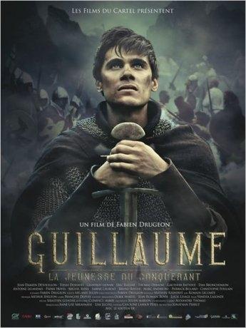 Guillaume - La jeunesse du conquérant (2015)