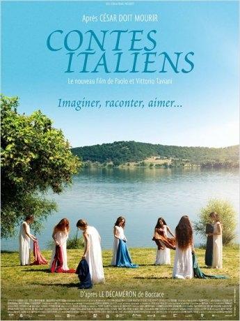 Contes Italiens (2015)