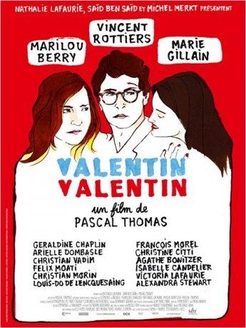 Valentin Valentin (2015)