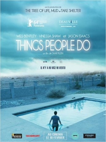 Things People do (2015)