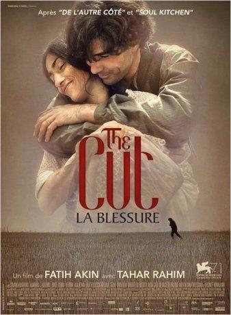 The Cut (2015)