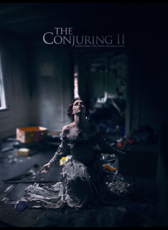 The Conjuring 2: The Enfield Poltergeist (2015)
