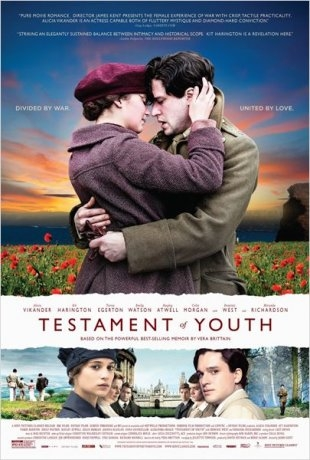 Testament of Youth (2015)