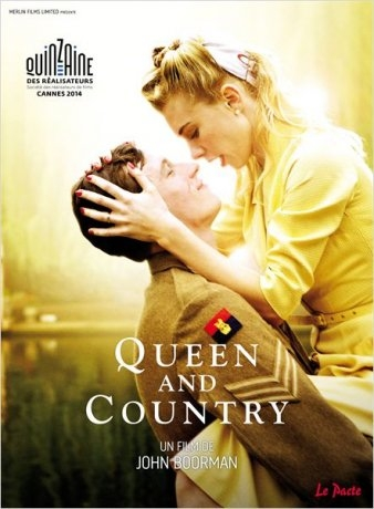 Queen and Country (2015)