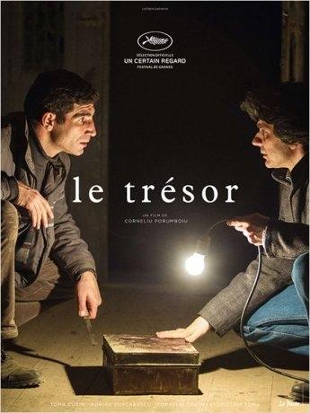 Le Trésor (2015)