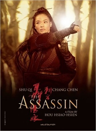 The Assassin (2016)
