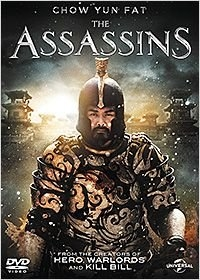 The Assassins (2014)