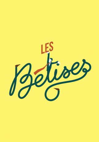 Les Bêtises (2015)