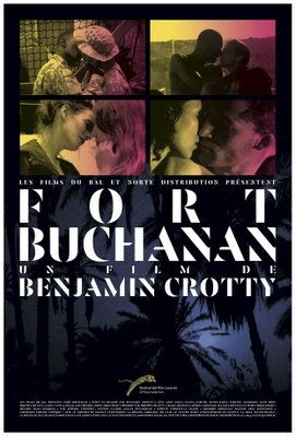 Fort Buchanan (2015)