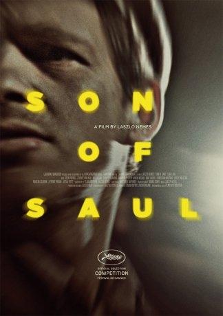 Le Fils de Saülv (2015)
