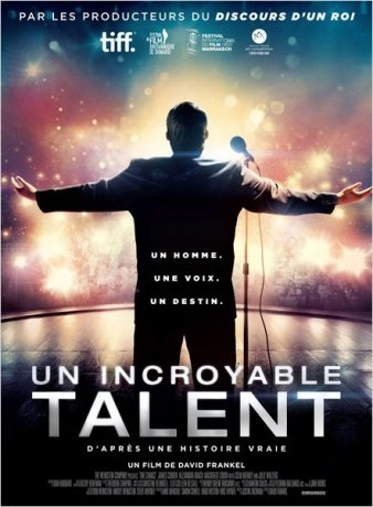 Un Incroyable talent (2015)
