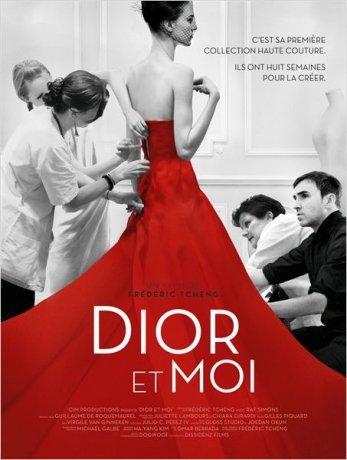 Dior et moi (2015)