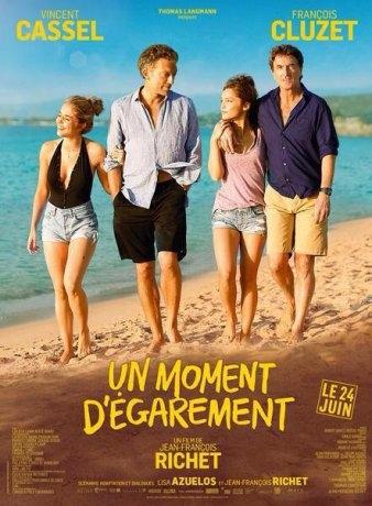 Un moment d'égarement (2015)