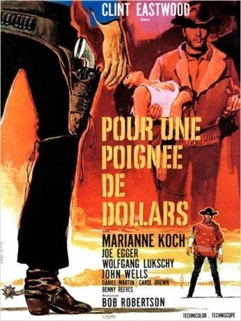 Pour une poignée de dollars (2015)