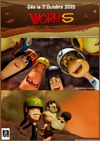 Worms (2015)
