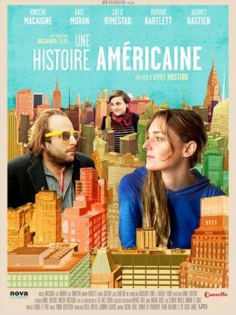 Une histoire américaine (2015)
