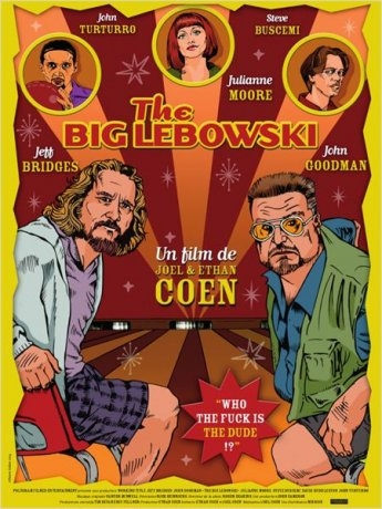 The Big Lebowski (2015)