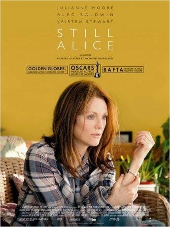 Still Alice (2015)