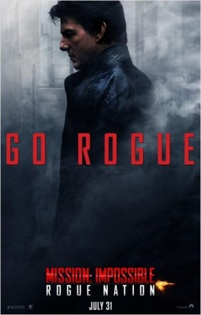 Mission : Impossible Rogue Nation (2015)