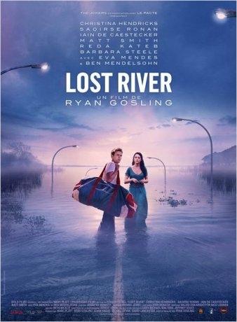 Lost River (2015)