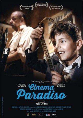 Cinema Paradiso (2015)