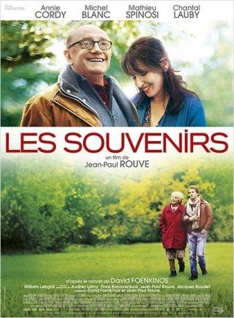 Les Souvenirs (2015)