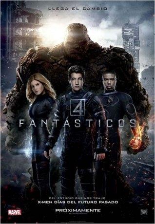 Les Quatre Fantastiques (2015)