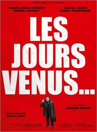Les Jours venus (2015)