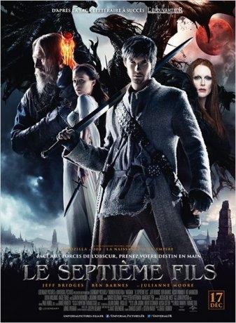 Le Septième Fils (2015)