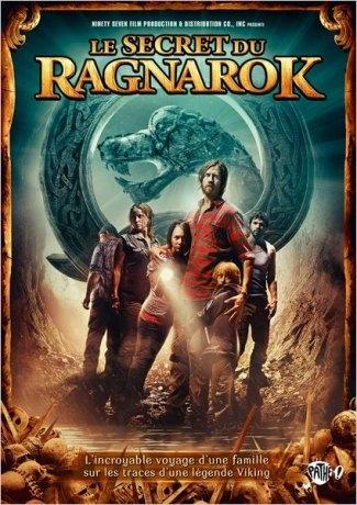 Le Secret du Ragnarok (2015)