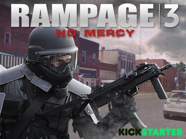 Rampage 3 : No Mercy (2016)