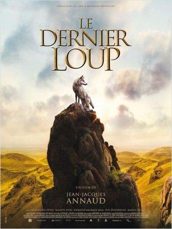 Le Dernier loup (2015)