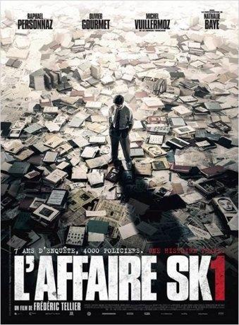 L'Affaire SK1 (2015)