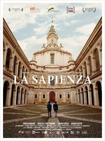 La Sapienza (2015)