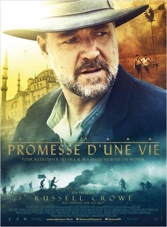 La Promesse d'une vie (2015)