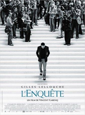 L'Enquête (2015)